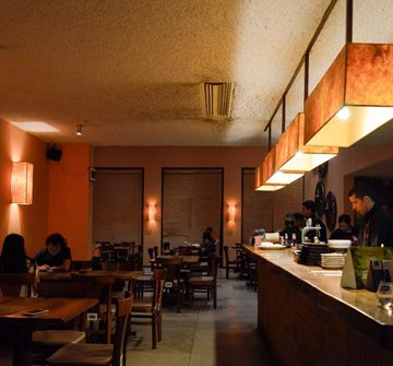 Imagens Restaurante